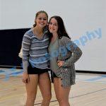 JH 8th Volleyball vs. Edgerton