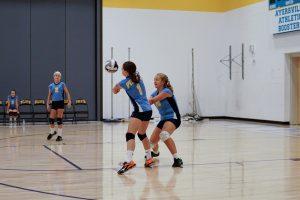 Volleyball JH 7th vs Tinora