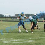 Football JH vs. Tinora