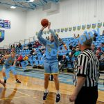 Boy's Basketball vs. Bryan