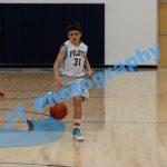 7th Boys Basketball vs Hilltop