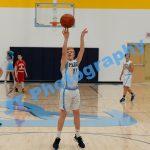 8th Boys Basketball vs Hilltop