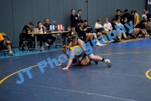 Wrestling JH