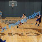 Boys Basketball vs Miller City