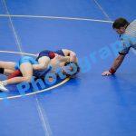 Wrestling HS vs Wayne Trace, Tinora
