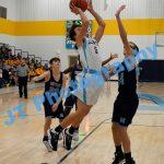 8th Boys Basketball vs Montpelier
