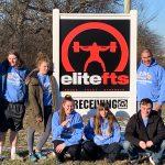 Pilot powerlifters boast 6 medalists