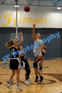 Girls JV Basketball vs Montpelier