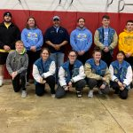 Pilot powerlifters take part in regional qualifier