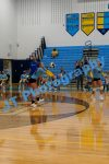 Volleyball vs Edgerton 2020