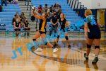 8th Volleyball vs Tinora 2020