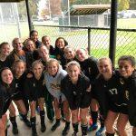 Cascade Girls Soccer Victorious over Newport