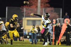 Cascade vs Philomath 10/25/19