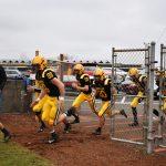 Varsity Football - State Playoffs vs Baker