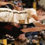 Varsity Boys Basketball 2/3/20