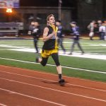 Senior Athlete Spotlight – Brenden Butcher