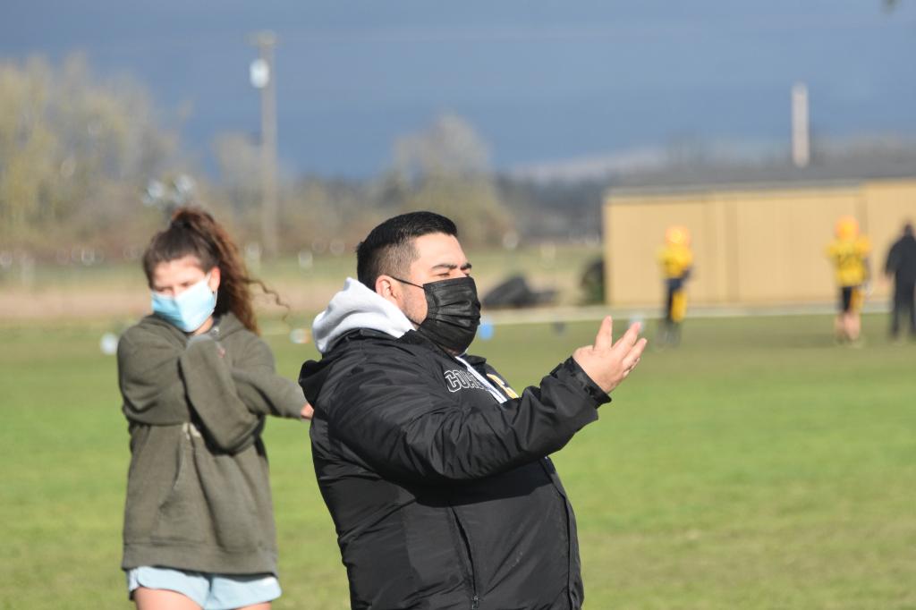Leon Takes Interim Head Coaching Job At Cascade