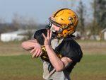 Cascade Football's 'Building' Year