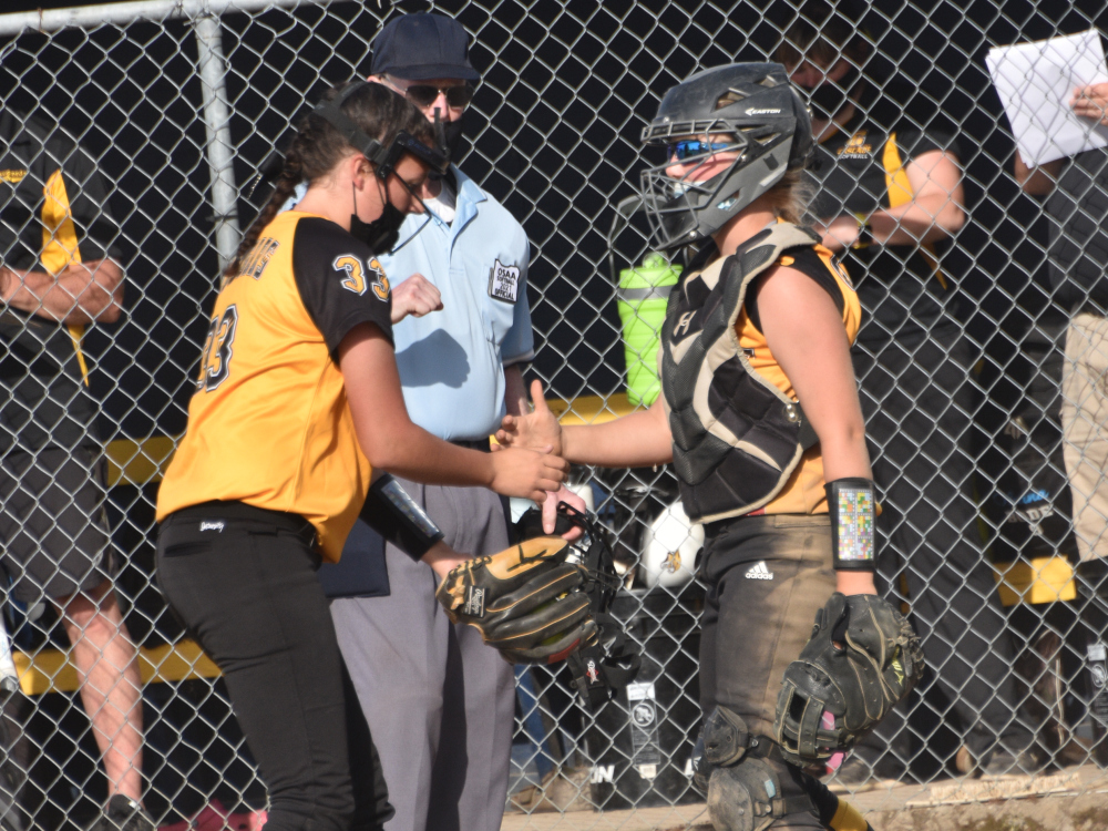 Cascade Keeps Rolling With Win Over Stayton