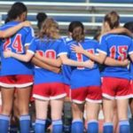 These young ladies could use YOUR support Wednesday at 6 p.m. at Heritage as they play host to Valdosta in their Sweet Sixteen matchup! Let's go get that dub!