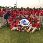 HERITAGE VARSITY BASEBALL ARE 6A STATE CHAMPS!