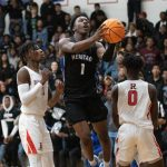 Heritage secures 73-72 victory over Rockdale County on pair of missed free throws