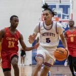 Patriots Rally Late to Defeat Clarke Central