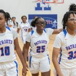 Heritage girls hold Salem to 11 points in 48-point victory