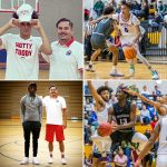 Heritage Duo Announce College Commitments