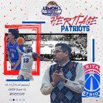 Patriot Boys Hoops Added to Lemon Street Classic Lineup