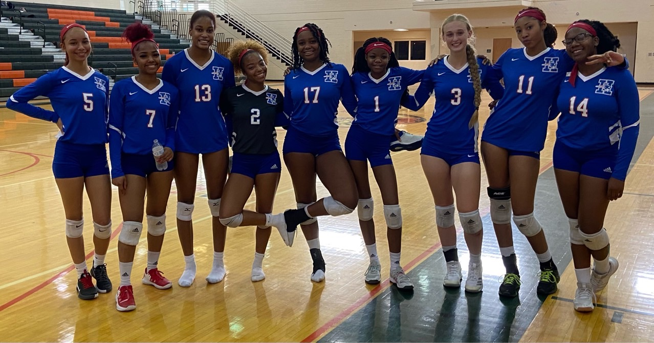 Volleyball headed to Post Season