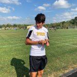 Interview w/ Soccer Team captain Adrian