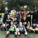 Varsity Soccer Pics