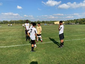 Varsity Soccer Pics #2