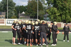 Varsity Football Pics #1