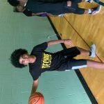 Boys BB Practice #1