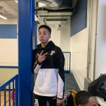 Wrestling Practice  12-10-19