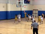 Techies Girls Basketball Storm Out to a 2-0 Start: Techies 73 Irvington 20