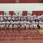 Girls' Basketball Youth Camp