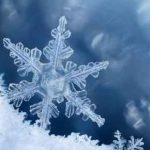 Snow Flake Image