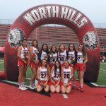 Girls' Lacrosse Seniors