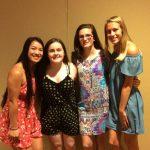 Girls' Lacrosse Awards