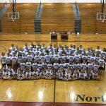 Elementary Girls' Basketball League