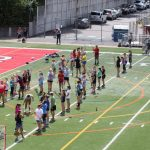 NH Youth Lacrosse Clinic – Huge Success!