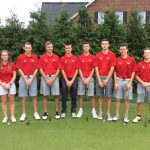 North Hills High School Boys Varsity Golf beat Shaler Area High School 221-228
