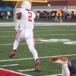 North Hills Senior High School Varsity Football falls to West Allegheny High School 29-28
