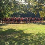 Good Luck to the Cross Country Teams