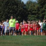 Congratulations MS Cross Country Runners!