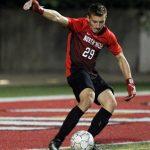 North Hills High School Boys Varsity Soccer falls to vs North Allegheny 3-1