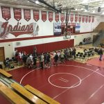 NH Wrestling Duals